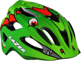 Lazer P'Nut Kids Helmet - green