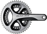 FC-R9100 Dura-Ace HollowTech II Double Chainset - 172.5mm