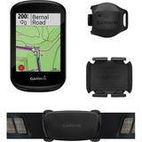 Garmin Edge 830 GPS Enabled Cycling Computer - Performance Bundle