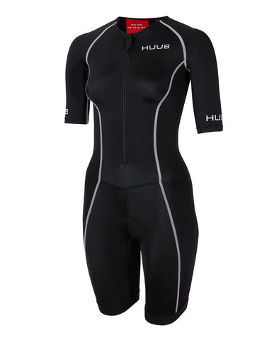 HUUB Essential Long Course Triathlon Suit - Womens