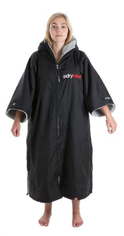 Dryrobe Advance Shortsleeve