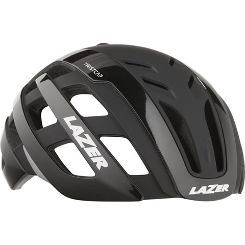 Lazer Century Cycling Helmet - black