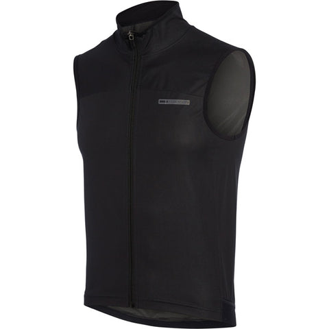 Madison RoadRace Windtech Men's Gilet - Black