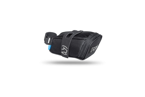 Pro Medi Saddlebag with Velcro-style hook-and-loop strap