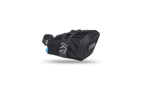 Pro Maxi Saddlebag with Velcro-style hook-and-loop strap
