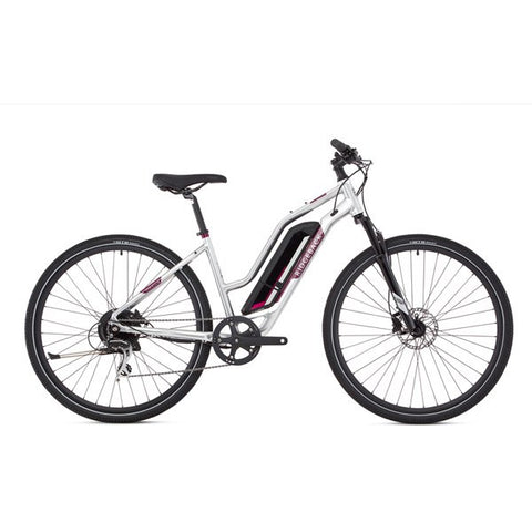 Ridgeback Arcus 1 Step Through Electric Bike