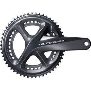 Shimano FC-R8000 Ultegra 11-Speed Double Chainset