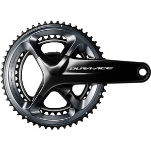 Shimano FC-R9100-P Dura-Ace Compact Power Meter Chainset, HollowTech II