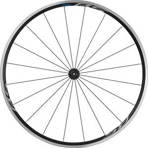 Shimano WH-RS100 Clincher Front Wheel