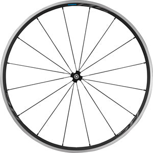 Shimano WH-RS300 Clincher Front Wheel