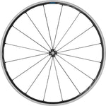Shimano RS700 C30-TL Tubeless Compatible Front Wheel
