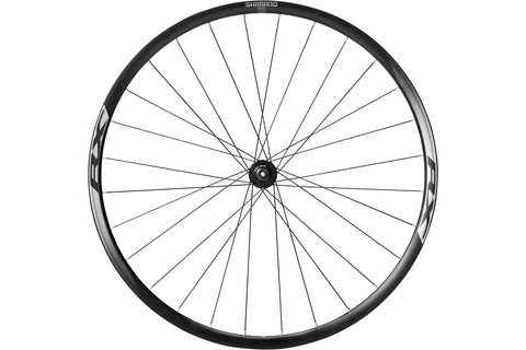 Shimano RX010 Clincher Disc Front Wheel