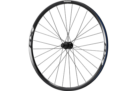 Shimano RX010 Clincher Disc Rear Wheel