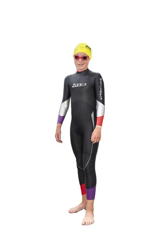 Zone3 Kids Adventure Junior Wetsuit