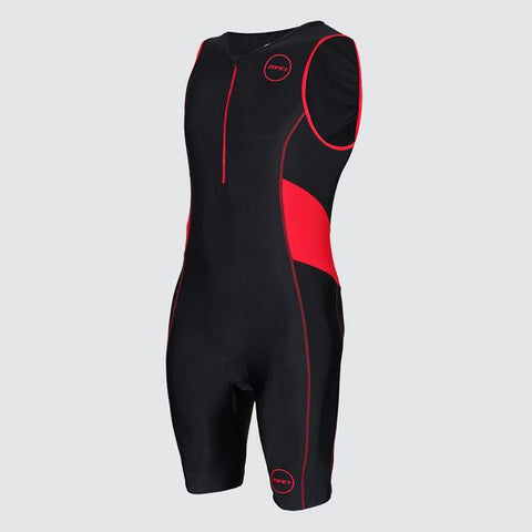 Zone3 Mens Activate Trisuit - Front