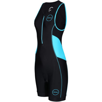Zone3 Womens Activate Trisuit - front