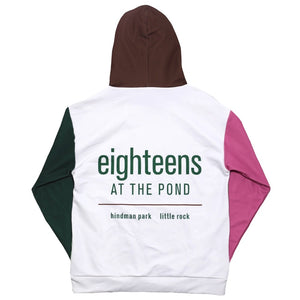 Eighteens at the Pond All Over
