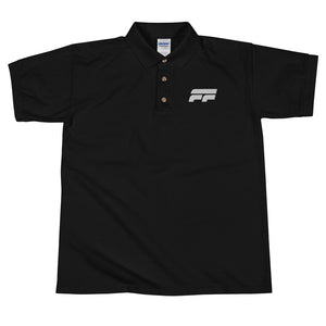 Embroidered FF Polo