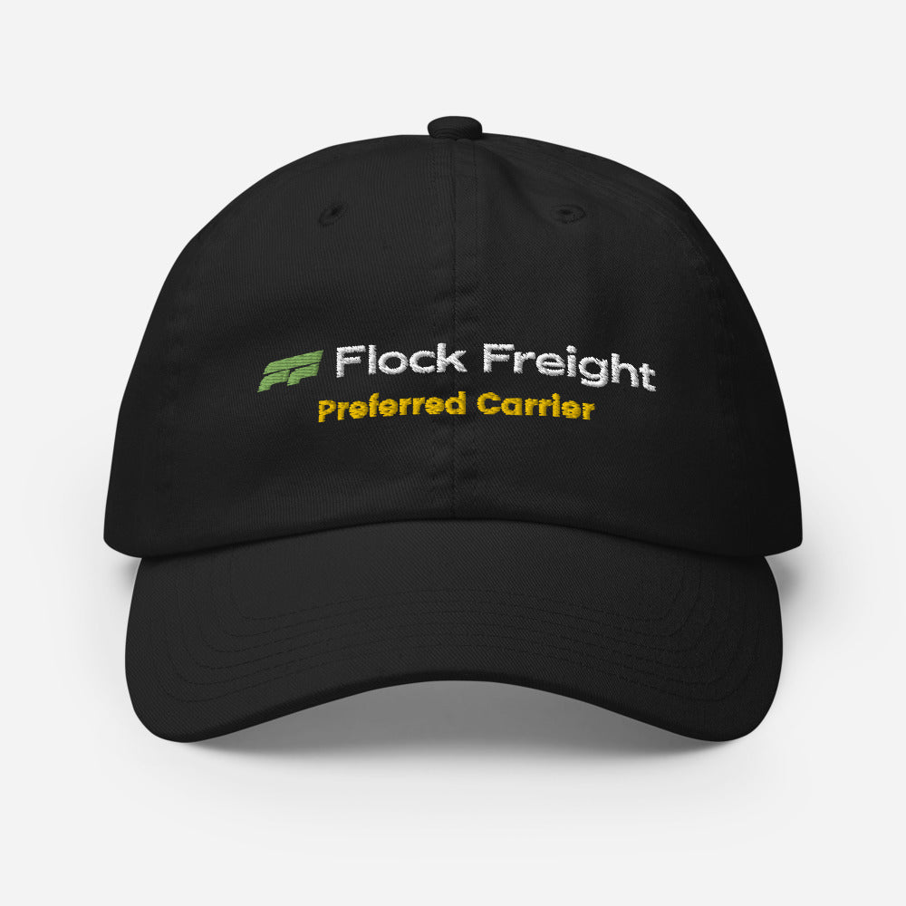 Preferred Carrier Baseball Cap