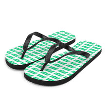 Load image into Gallery viewer, Flock Freight Flip Flops