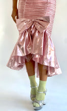 Load image into Gallery viewer, 80s Metal Barbie Prom Dress