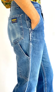 Vintage Carpenter Jeans