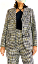 Load image into Gallery viewer, Pendleton Plaid Suit Set