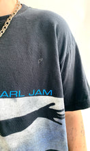 Load image into Gallery viewer, 1993 Pearl Jam Tour T-Shirt