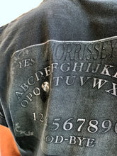 Load image into Gallery viewer, Morrissey Ouija Board T-Shirt