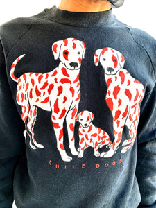 1991 Chile Dogs Sweatshirt