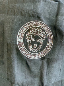 Versace Dolm Button Up