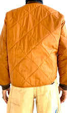 Load image into Gallery viewer, Vintage Butterscotch Liner Jacket