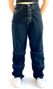Pepe Jeans Double Zip Off Tactical Pants