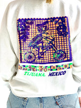 Load image into Gallery viewer, Oingo Boingo 1987 Tijuana Tour Sweatshirt