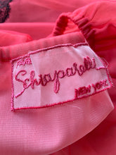 Load image into Gallery viewer, Vintage Schiapparelli Slip Skirt