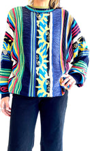 Load image into Gallery viewer, 90s Sun Sweater