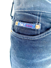 Load image into Gallery viewer, L.E.I. Flare Denim Jeans