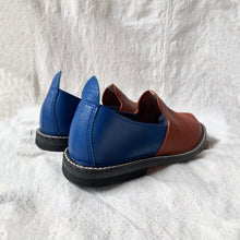Load image into Gallery viewer, Zapatos Azul for Men