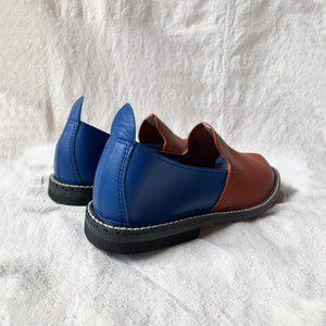 Zapatos Azul for Men