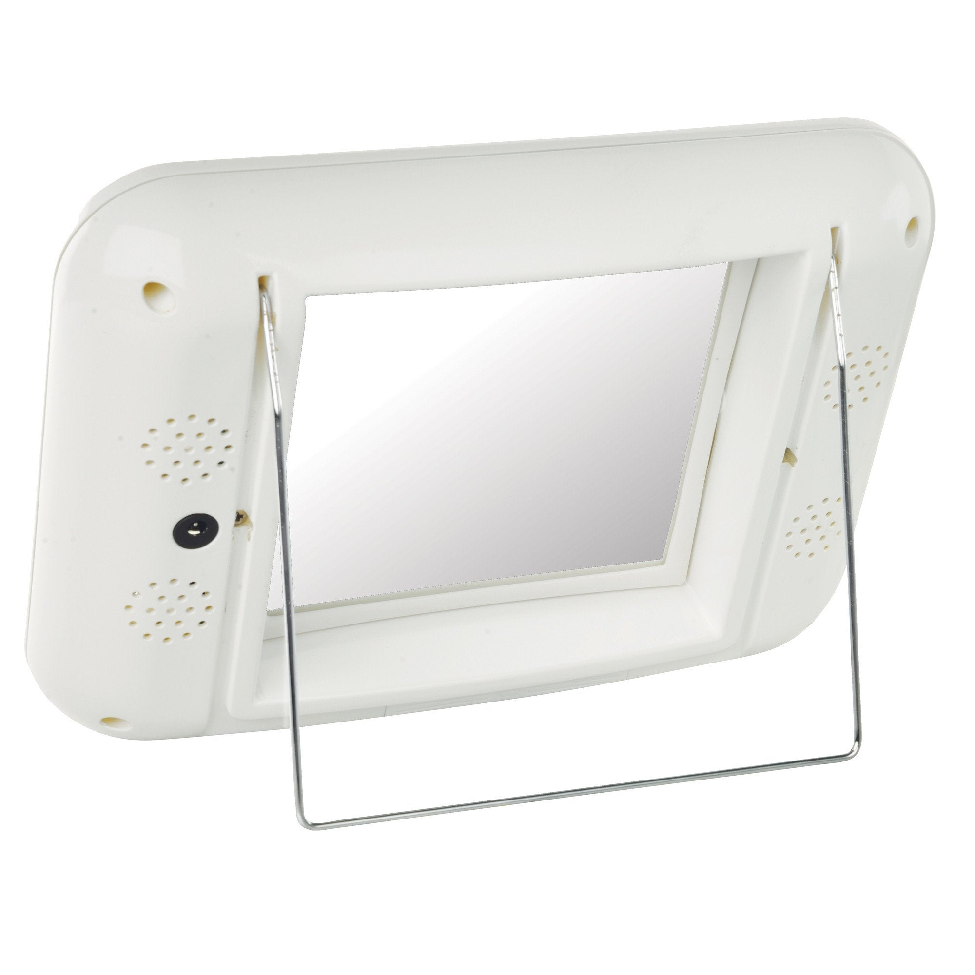 Led Lighted Makeup Mirror Jerdon Style