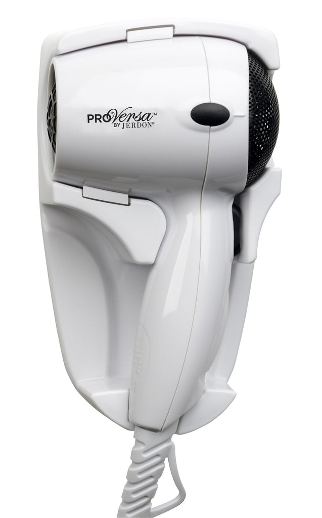 1600W Wall Mounted Hair Dryer