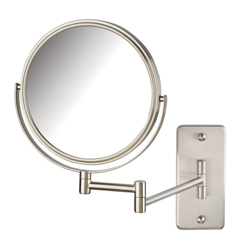 Non Lighted Wall Mount Mirrors Jerdon Style