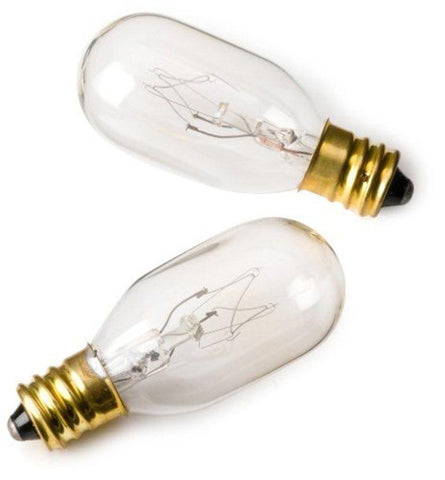 25W Replacement Bulbs