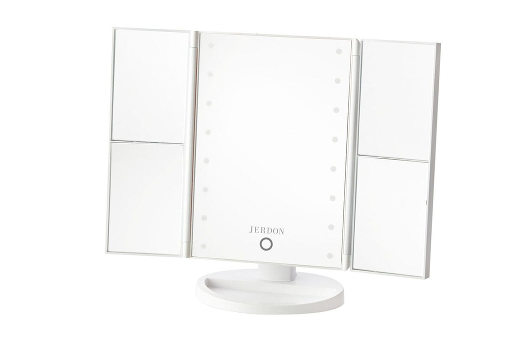 MultiMagnification Mirror