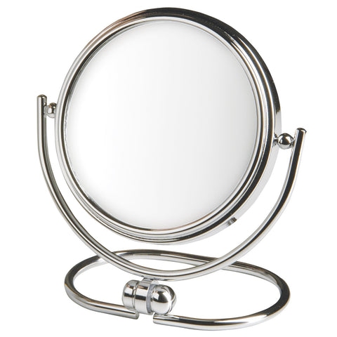 Non Lighted Table Top Mirrors Jerdon Style