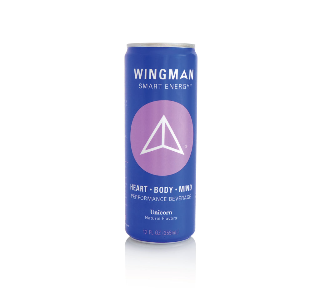 Wingman Smart Energy Unicorn (12-pack)