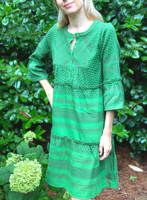 Cecilie Copenhagen Jade Dress