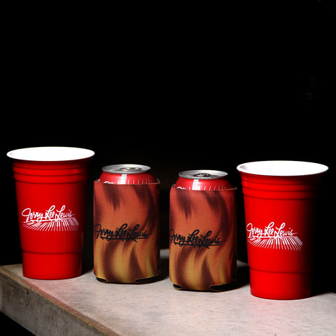 Combo Pack - Two Insulated Cups & Two Koozies