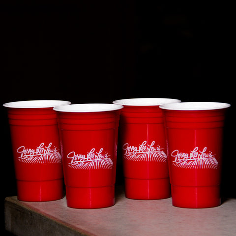 Combo Pack - Four Insulated Cups