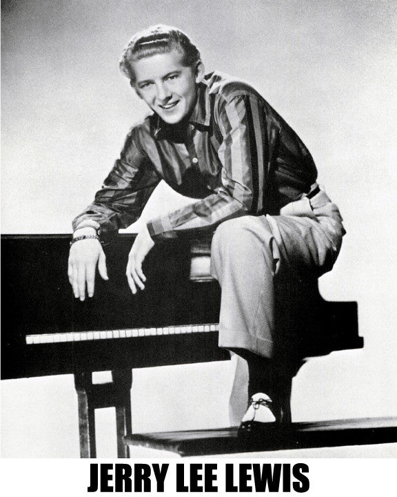 Photo - Black & White